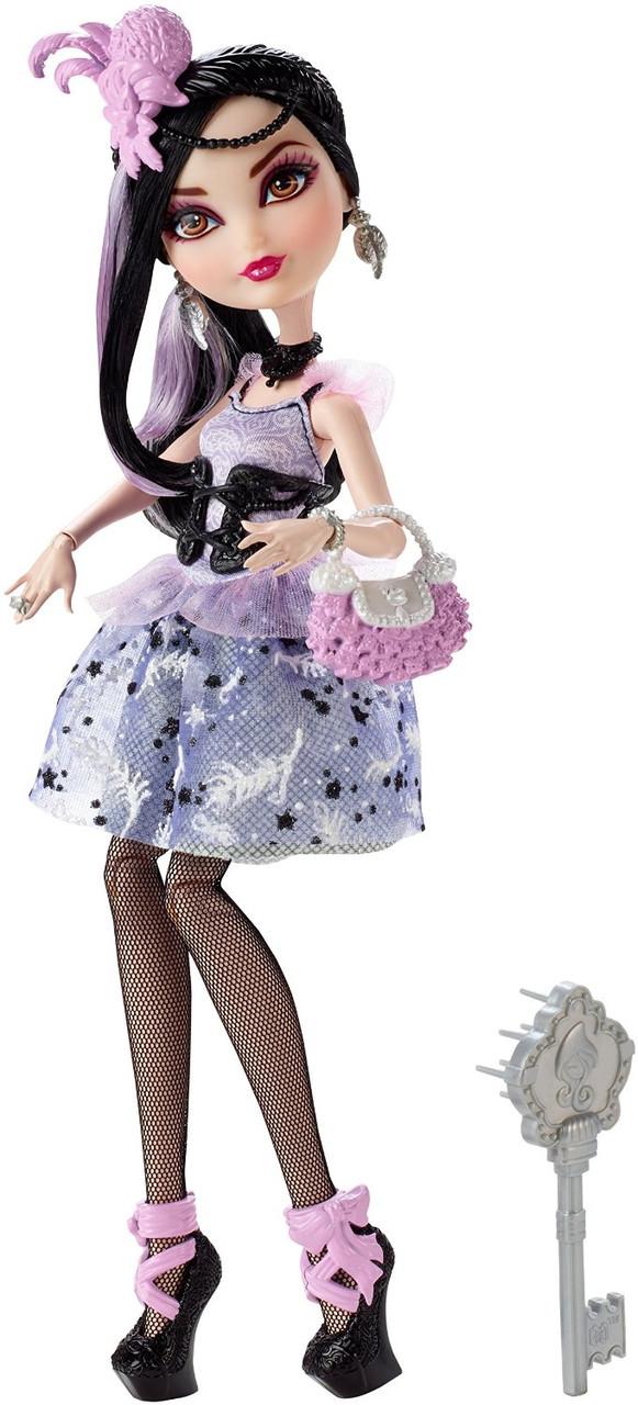 Кукла Дачесс Сван базовая Евер Афтер Хай Ever After High Duchess Swan Doll
