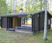Дачный домик  на 55м2