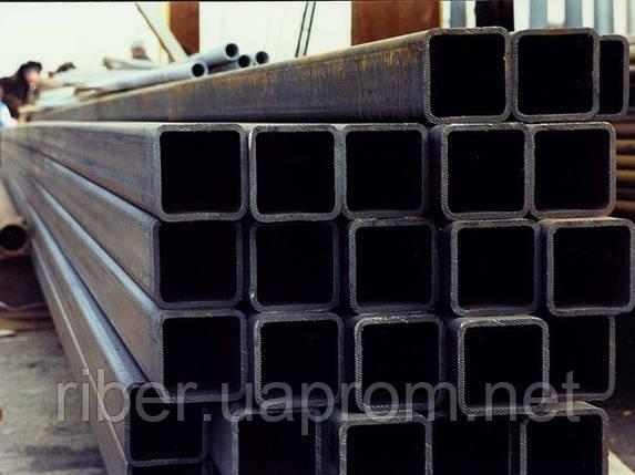 Труба квадратная 20х20х2,0 мм цена, фото 2