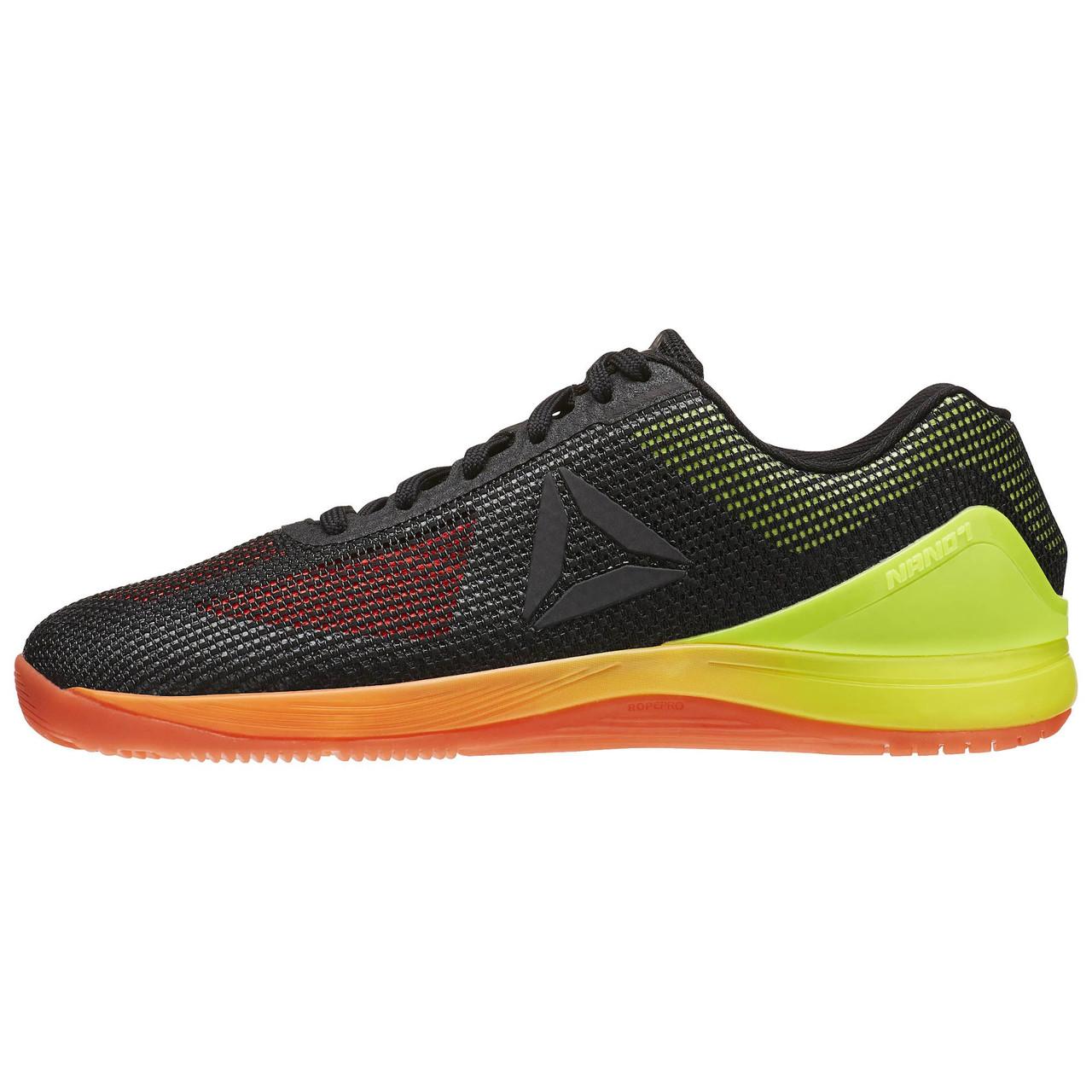 f46dfa229291 Купить Мужские кроссовки Reebok Crossfit Nano 7.0 (Артикул  BD2829 ...