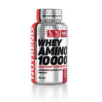 NUTREND Whey Amino 10 000, 100 tab