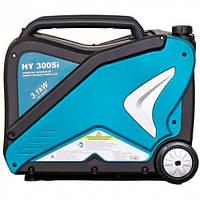 Инверторный генератор Hyundai HY 300 Si