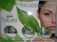 Набор органических средств личной гигиены Winni's №1 (шампунь+гель для душа+жидкое мыло)
