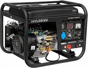 Сварочный генератор Hyundai HYW 190AC, фото 2