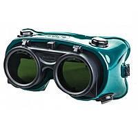 Очки сварочные Sigma