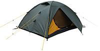 "Палатка Terra Incognita ""Platou 3 Alu"" (тёмно-зелёный)"