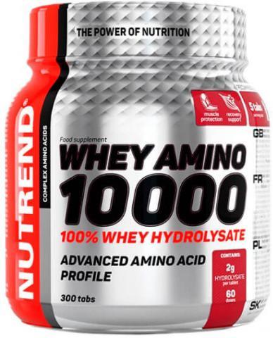 NUTREND Whey Amino 10 000, 300 tab