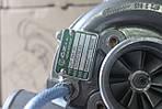 Турбокомпрессор на Deutz BF6M1013.
