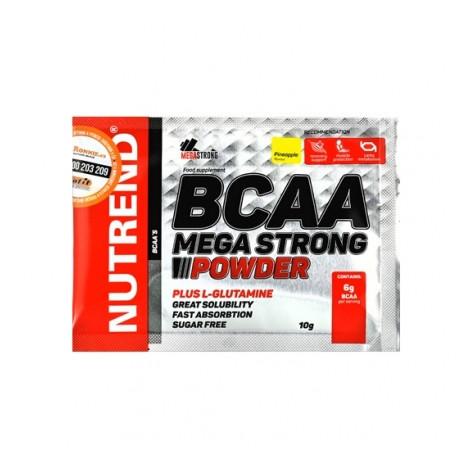 NUTREND BCAA Mega Strong Powder 10 g