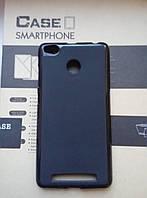 Чехол TPU для Xiaomi Redmi 3s Pro