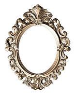 Резная рама для зеркала.