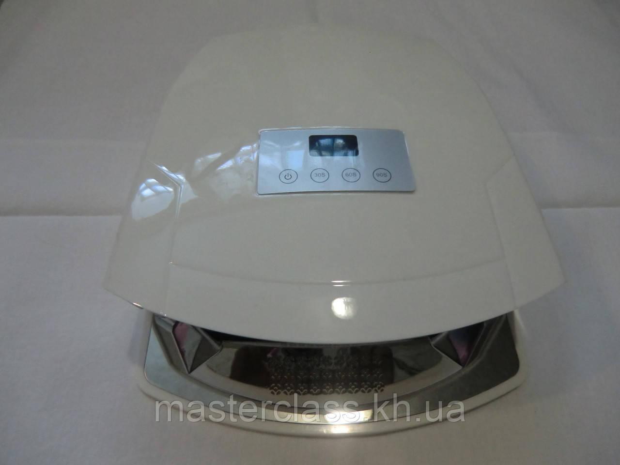 LED UV Лампа для маникюра и педикюра JSDA 48 W