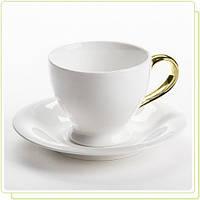 """Чайный набор Maestro 12 предметов """"золото"""""""