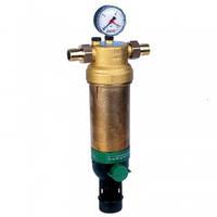 Фильтр тонкой очистки с обратной промывкой F76S-1/2AAM