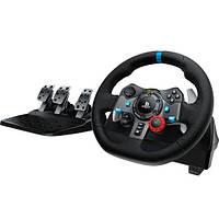 Кермо Logitech G29 Driving Force Racing Wheel (941-000110, 941-000112)