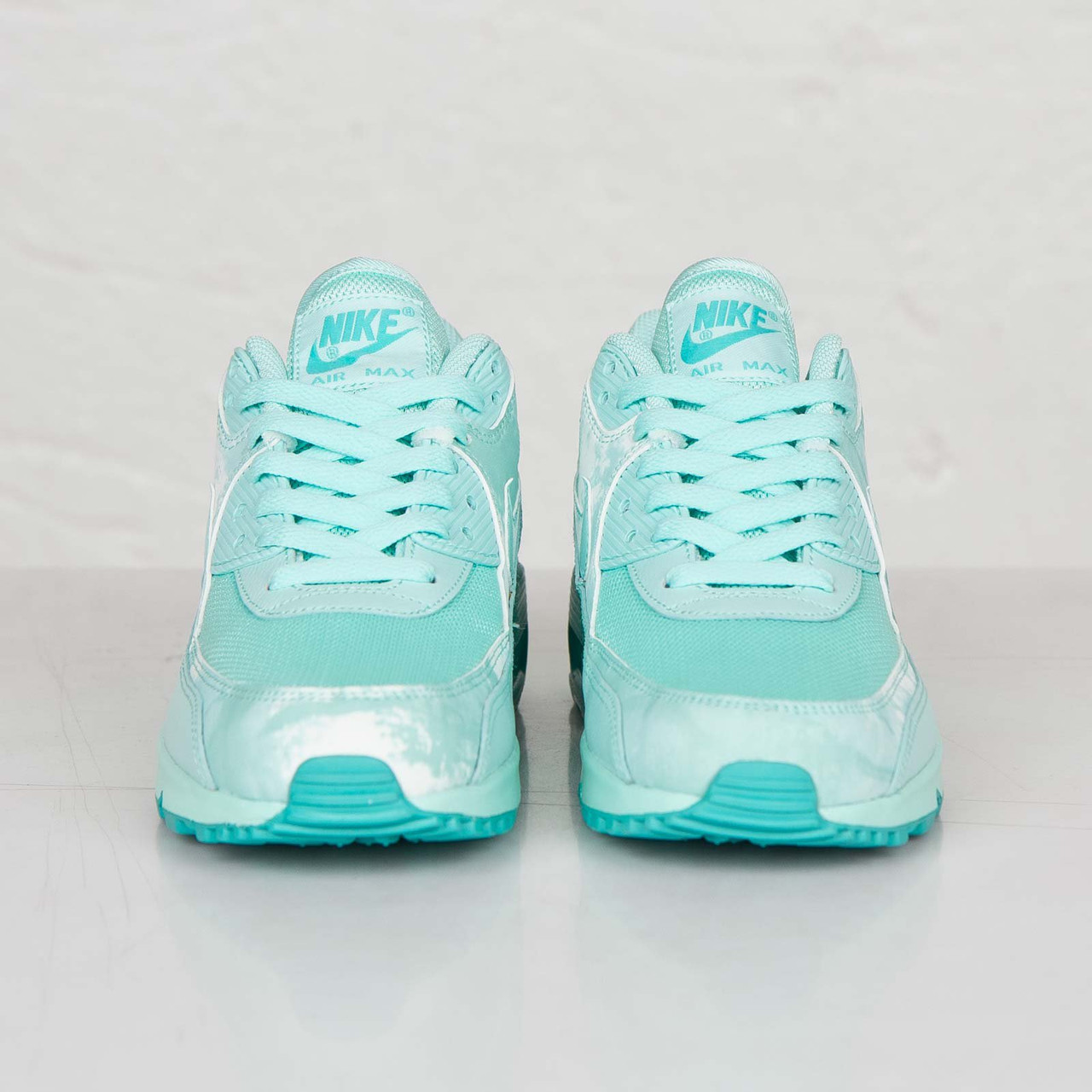pretty nice 35212 246b7 ... Nike Air Max 90 Premium Print Artisan Teal  кроссовки женские  бирюзовые, ...