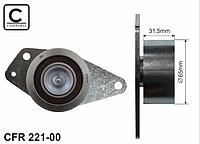 Ролик ремня ГРМ (паразитный) на Renault Master II 1.9dTi 1998->2010 — Caffaro (Польша) - CFR221-00