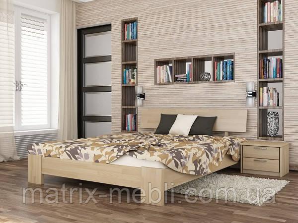 Деревянная кровать Титан Черкассы, Одесса, Днепропетровск