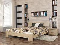 Деревянная кровать Титан Черкассы, Одесса, Днепропетровск, фото 1