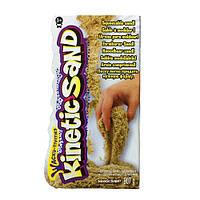Песок для детского творчества - KINETIC SAND ORIGINAL  907 г в ассортименте