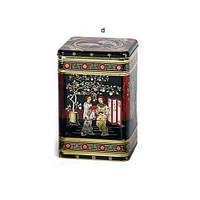 """Банка для хранения чая """"Япония"""" (500 г)"""