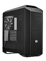 Корпуса компьютерные Cooler Master Master Case Pro 5 Black, no/PSU (MCY-005P-KWN00)