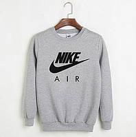 Стильный мужской свитшот Nike Air (есть разные цвета в наличии)