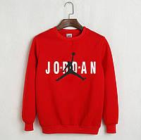 Свитшот ДЖОРДАН | JORDAN | кофта | свитер | пайта | женская мужская | реплика