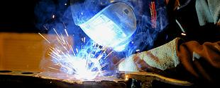 Побутові металоконструкції