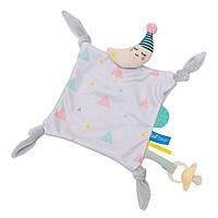 Развивающая игрушка-одеяльце СОННЫЙ МЕСЯЦ Taf Toys (12115)