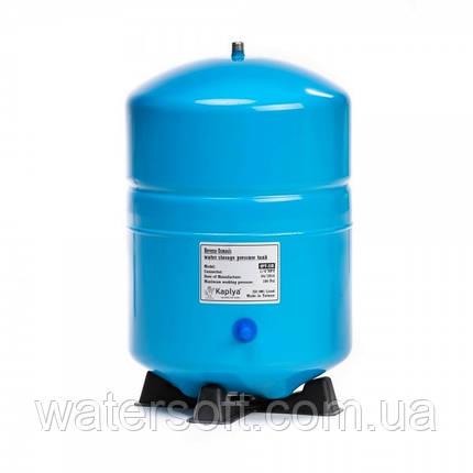Накопительный бак Kaplya SPT-32W - 8 литров, фото 2