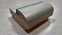 Коробка деревянная телескопическая с уплотнителем, фото 1