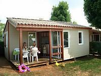 Дачный домик на 20м2