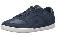 Кроссовки мужские Lacoste Men's Court-Minimal Casual Fashion Sneaker 42 размера (9.5US)