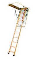 Чердачные лестницы Fakro (Факро) LTK Thermo (60х120)
