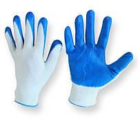 Перчатки рабочие стрейч первый сорт