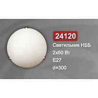 Светильник потолочный Vesta Light НББ 24120 белый