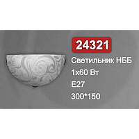 Бра Vesta Light НББ 24321 белый