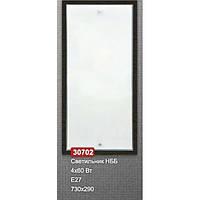 Светильник потолочный Vesta Light НББ 30702 Венге