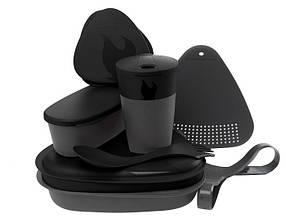 Комплект посуды Light My Fire MealKit 2.0 Black (41362010)