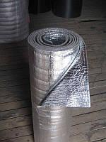 Алюфом НПЕ тип Б с двухсторонней фольгой толщина 5мм