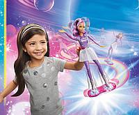 Кукла Barbie Star, Барби на музыкальном ховерборде. Оригинал