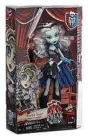 "Кукла Monster High  ""Шапито"" Frankie Stein"