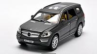 Машина металл Mercedes GL500 1:32 , фото 1