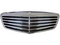 Решетка радиатора Mercedes-Benz W221 S-Class S63 AMG Рестайлинг Новая Оригинал
