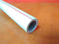 Труба полипропиленовая армированная алюминием 20 VS-plast