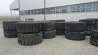 Колеса - Шины - Диски 26, 5R25 Колеса Volvo, Liebherr, Komatsu