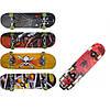 Скейтборд/скейт Larsen с алюминиевой подвеской
