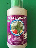 Фунгицид Энергодар, Укравит; Пропамокарб гидрохлорид 530 г/л + фосетил-алюминия 310 г/л, овощные культуры, фото 2