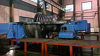Паровые конденсационные и противодавленческие турбины